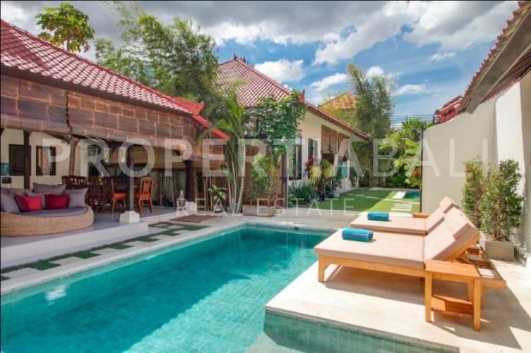 Bali, 4 Bedrooms Bedrooms, ,4 BathroomsBathrooms,Yearly Rental,For rent,2100