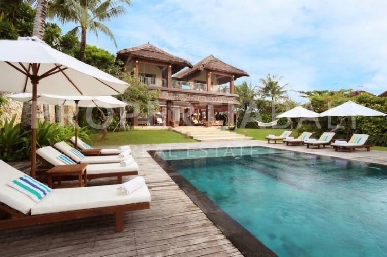 Bali, 6 Bedrooms Bedrooms, ,6 BathroomsBathrooms,Freehold Villa,For sale villa,2145