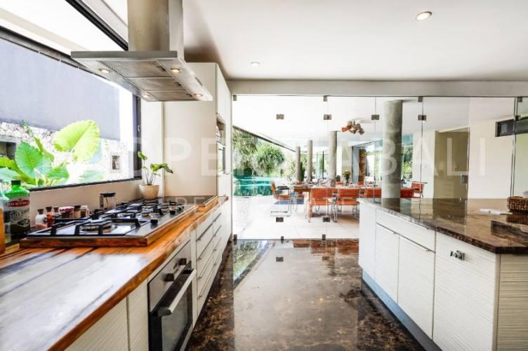 Bali, 5 Bedrooms Bedrooms, ,6 BathroomsBathrooms,Yearly Rental,For rent,2148