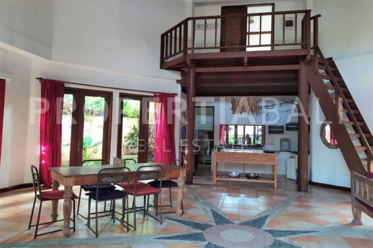 Bali, 3 Bedrooms Bedrooms, ,4 BathroomsBathrooms,Yearly Rental,For rent,2248