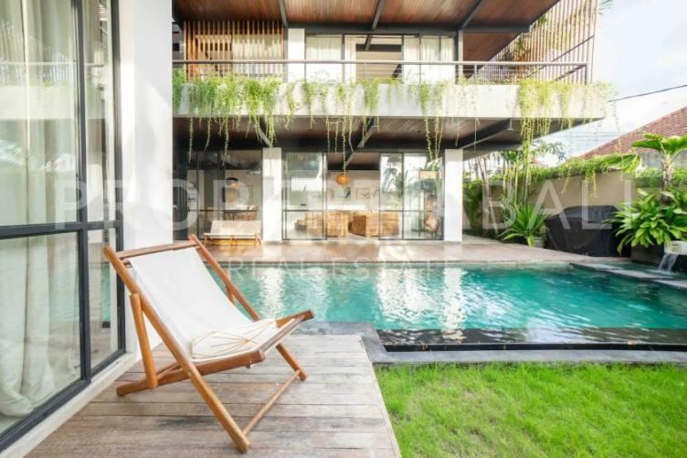 Bali, 5 Bedrooms Bedrooms, ,5 BathroomsBathrooms,Leasehold Villa,For sale villa,2272