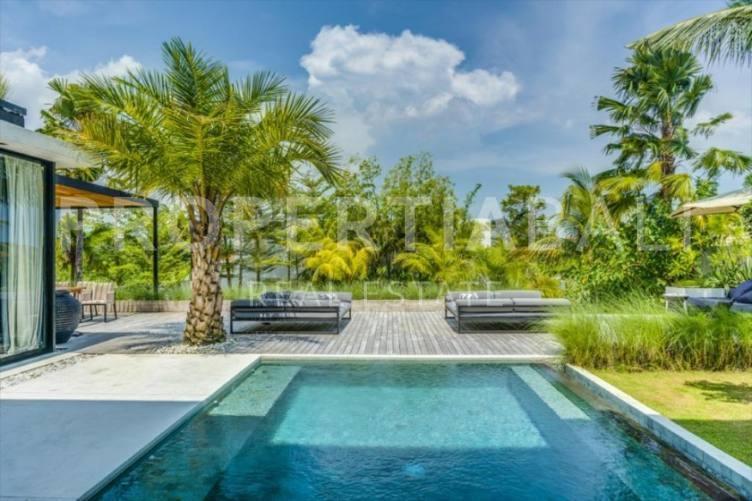 Bali, 5 Bedrooms Bedrooms, ,6 BathroomsBathrooms,Leasehold Villa,For sale villa,2382