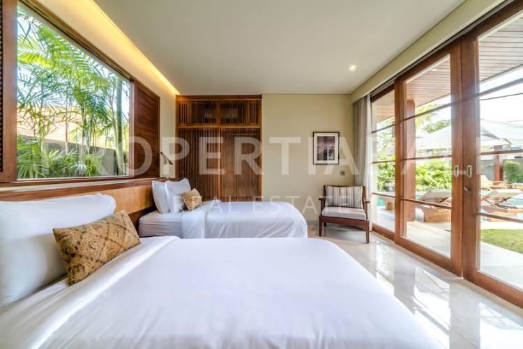 Bali, 5 Bedrooms Bedrooms, ,6 BathroomsBathrooms,Freehold Villa,For sale villa,2409