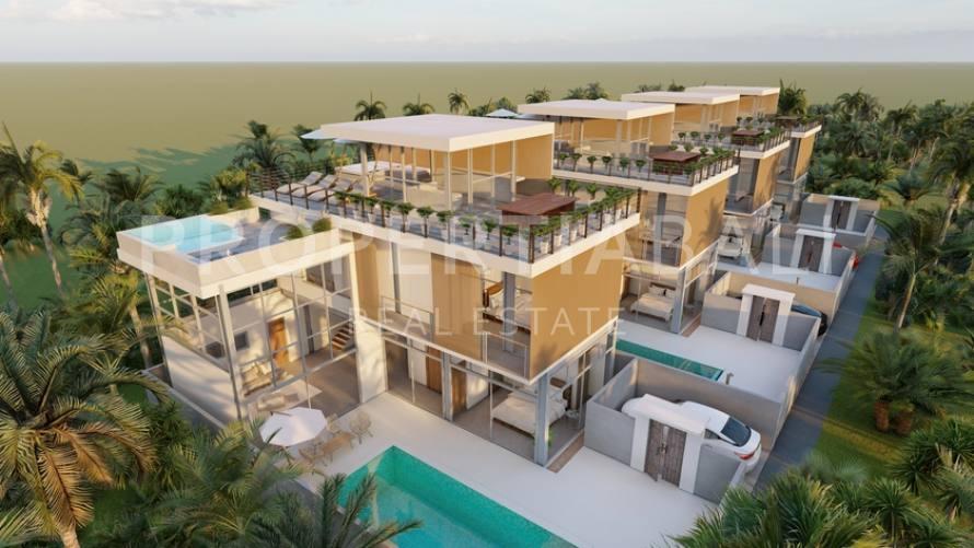 Bali, 3 Bedrooms Bedrooms, ,3 BathroomsBathrooms,Leasehold Villa,For sale villa,2439