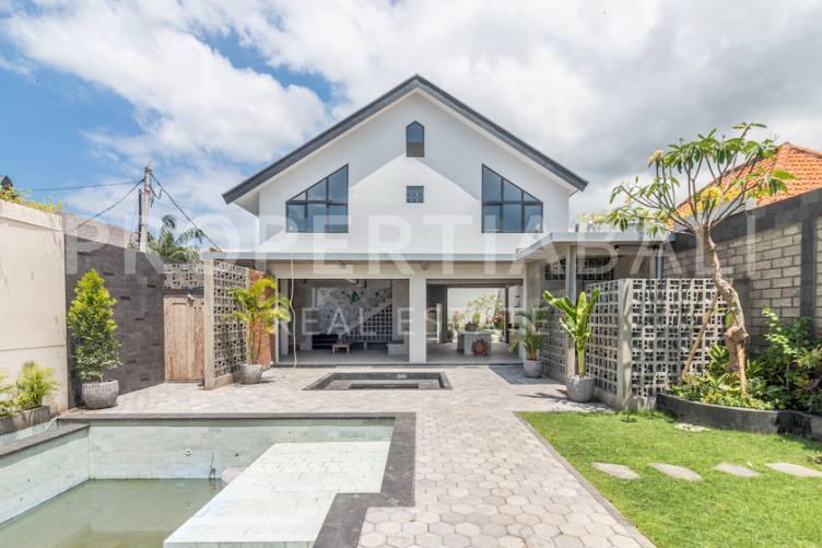 Bali, 3 Bedrooms Bedrooms, ,4 BathroomsBathrooms,Leasehold Villa,For sale villa,2442