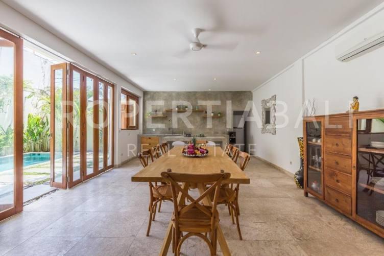 Bali, 3 Bedrooms Bedrooms, ,3 BathroomsBathrooms,Leasehold Villa,For sale villa,2448