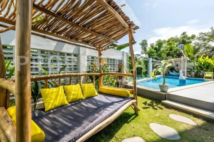 Bali, 4 Bedrooms Bedrooms, ,3 BathroomsBathrooms,Leasehold Villa,For sale villa,2463