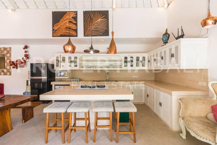 Bali, 4 Bedrooms Bedrooms, ,5 BathroomsBathrooms,Yearly Rental,For rent,2508