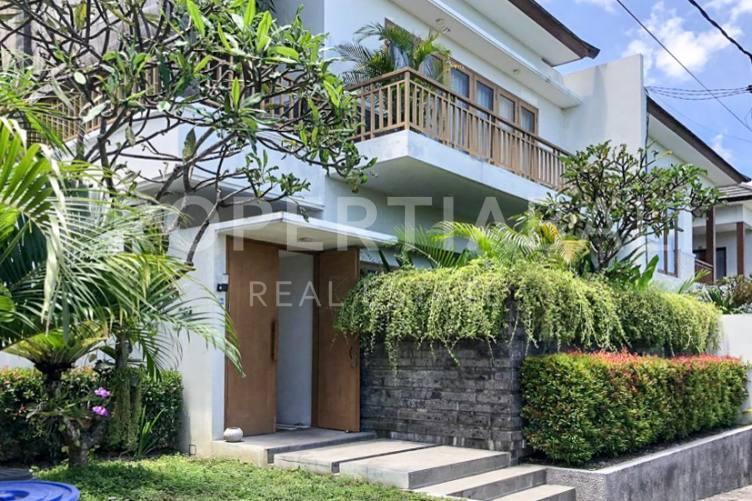 Bali, 3 Bedrooms Bedrooms, ,4 BathroomsBathrooms,Freehold Villa,For sale villa,2528