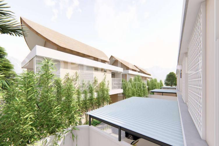 Bali, 3 Bedrooms Bedrooms, ,3 BathroomsBathrooms,Leasehold Villa,For sale villa,2558