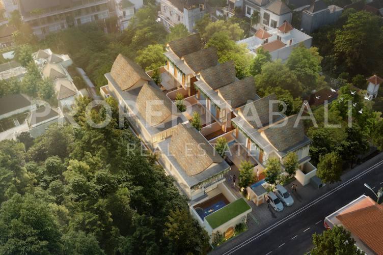 Bali, 3 Bedrooms Bedrooms, ,3 BathroomsBathrooms,Leasehold Villa,For sale villa,2565