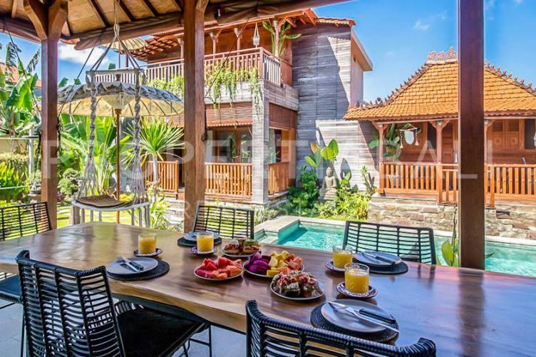 Bali, 3 Bedrooms Bedrooms, ,4 BathroomsBathrooms,Yearly Rental,For rent,2613