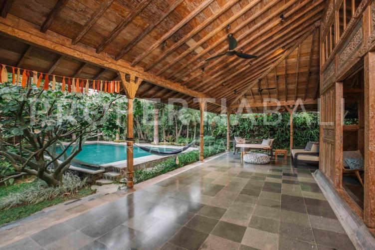 Bali, 3 Bedrooms Bedrooms, ,3 BathroomsBathrooms,Yearly Rental,For rent,2616