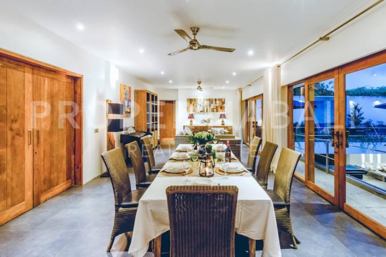 Bali, 4 Bedrooms Bedrooms, ,6 BathroomsBathrooms,Yearly Rental,For rent,2630