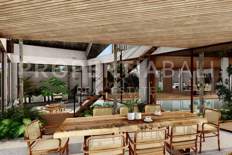 Bali, 4 Bedrooms Bedrooms, ,4 BathroomsBathrooms,Leasehold Villa,For sale villa,2647