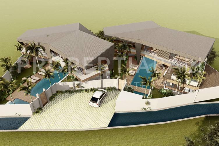 Bali, 5 Bedrooms Bedrooms, ,4 BathroomsBathrooms,Leasehold Villa,For sale villa,2648