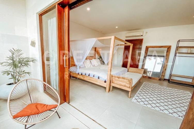 Bali, 4 Bedrooms Bedrooms, ,5 BathroomsBathrooms,Yearly Rental,For rent,2661