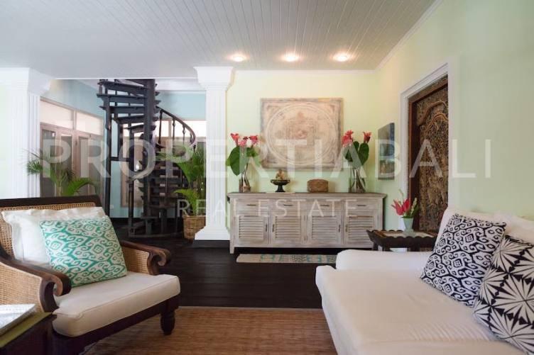 Bali, 5 Bedrooms Bedrooms, ,6 BathroomsBathrooms,Leasehold Villa,For sale villa,2671