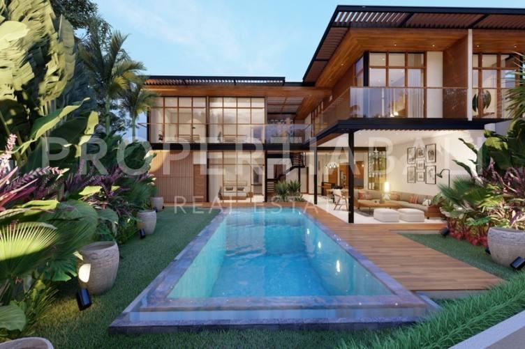 Bali, 5 Bedrooms Bedrooms, ,6 BathroomsBathrooms,Leasehold Villa,For sale villa,2694