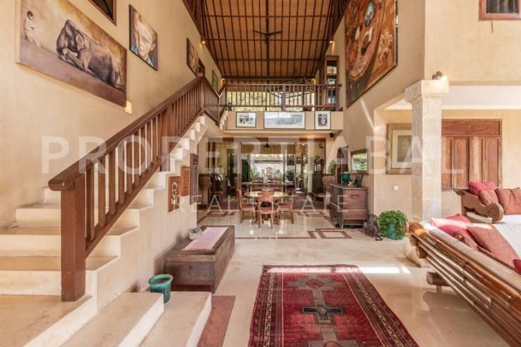 Bali, 4 Bedrooms Bedrooms, ,5 BathroomsBathrooms,Leasehold Villa,For sale villa,2704