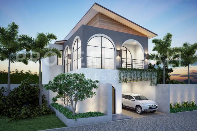 Bali, 2 Bedrooms Bedrooms, ,3 BathroomsBathrooms,Leasehold Villa,For sale villa,2705