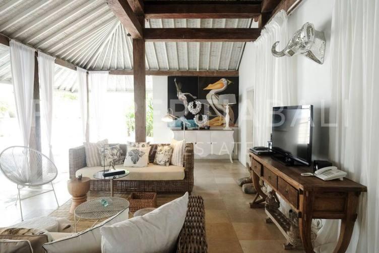Bali, 7 Bedrooms Bedrooms, ,8 BathroomsBathrooms,Freehold Villa,For sale villa,2711
