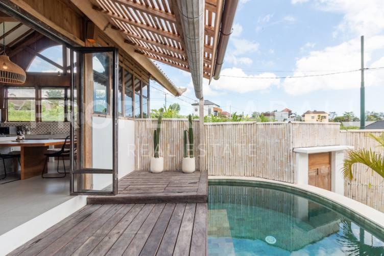 Bali, 3 Bedrooms Bedrooms, ,4 BathroomsBathrooms,Leasehold Villa,For sale villa,2716