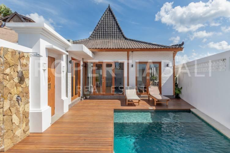 Bali, 3 Bedrooms Bedrooms, ,3 BathroomsBathrooms,Leasehold Villa,For sale villa,2737