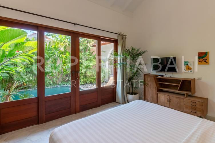 Bali, 2 Bedrooms Bedrooms, ,2 BathroomsBathrooms,Leasehold Villa,For sale villa,2742