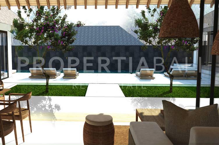 Bali, 5 Bedrooms Bedrooms, ,5 BathroomsBathrooms,Leasehold Villa,For sale villa,2745