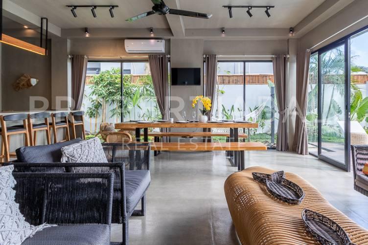 Bali, 3 Bedrooms Bedrooms, ,3 BathroomsBathrooms,Yearly Rental,For rent,2773