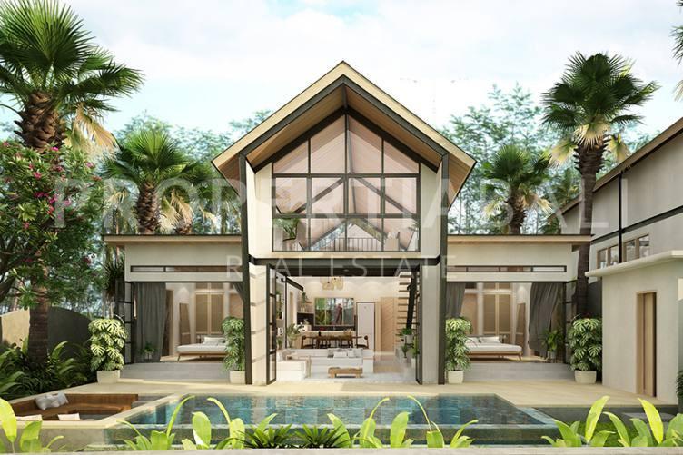 Bali, 2 Bedrooms Bedrooms, ,2 BathroomsBathrooms,Leasehold Villa,For sale villa,2778