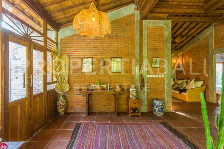 Bali, 3 Bedrooms Bedrooms, ,4 BathroomsBathrooms,Yearly Rental,For rent,2802