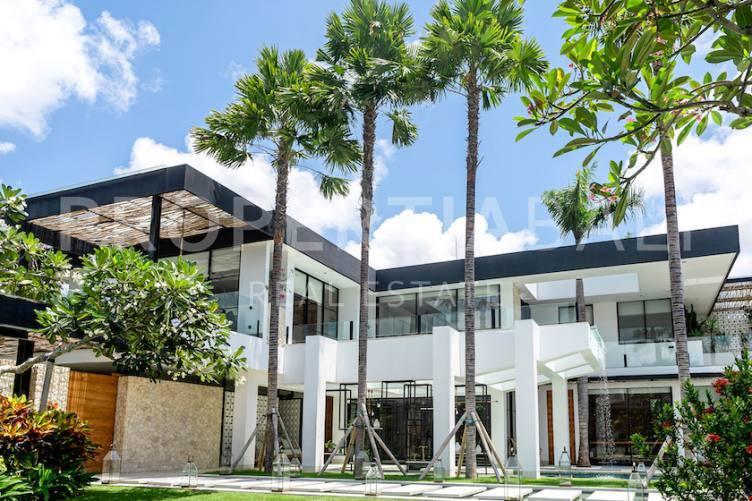 Bali, 5 Bedrooms Bedrooms, ,6 BathroomsBathrooms,Freehold Villa,For sale villa,2827