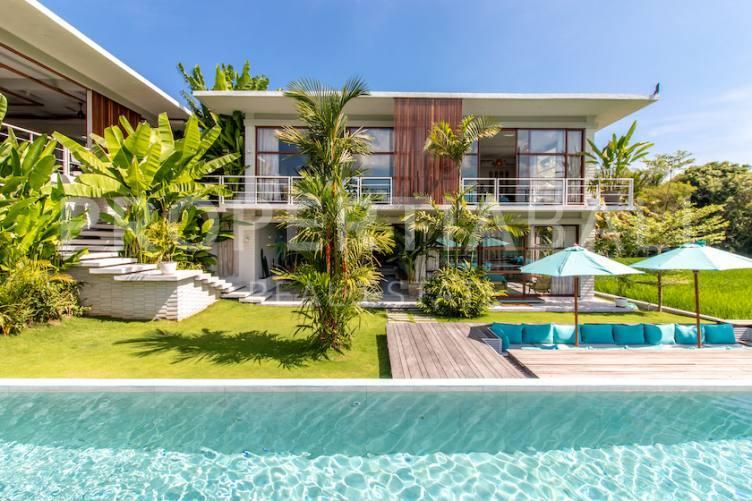 Bali, 5 Bedrooms Bedrooms, ,6 BathroomsBathrooms,Leasehold Villa,For sale villa,2832