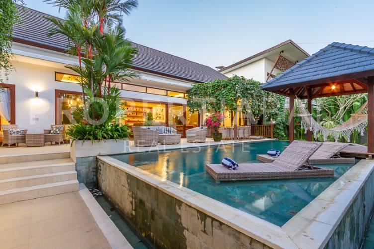 Bali, 5 Bedrooms Bedrooms, ,6 BathroomsBathrooms,Leasehold Villa,For sale villa,2838