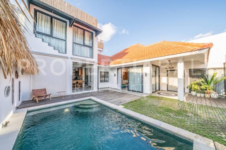 Bali, 3 Bedrooms Bedrooms, ,4 BathroomsBathrooms,Leasehold Villa,For sale villa,2842