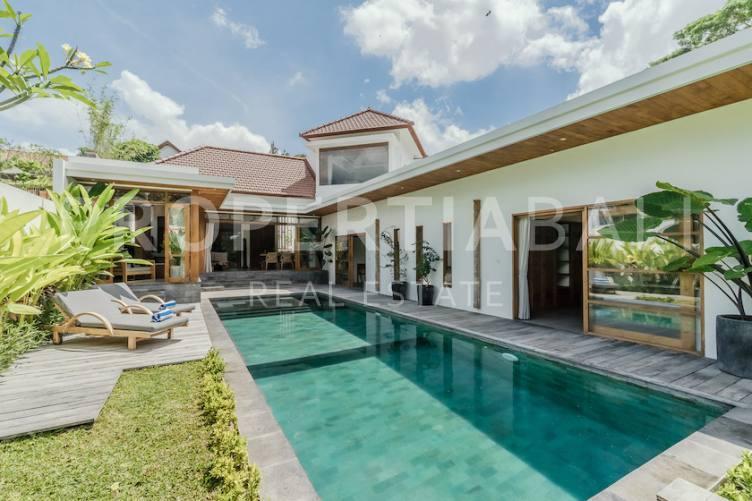 Bali, 3 Bedrooms Bedrooms, ,3 BathroomsBathrooms,Leasehold Villa,For sale villa,2843