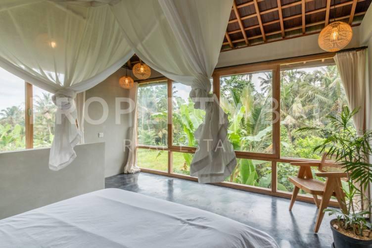 Bali, 5 Bedrooms Bedrooms, ,6 BathroomsBathrooms,Leasehold Villa,For sale villa,2895