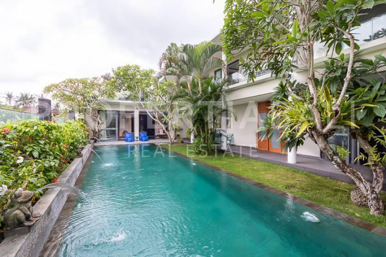 Bali, 4 Bedrooms Bedrooms, ,5 BathroomsBathrooms,Freehold Villa,For sale villa,2902