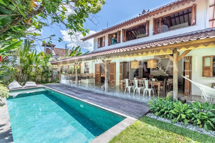 Bali, 3 Bedrooms Bedrooms, ,3 BathroomsBathrooms,Leasehold Villa,For sale villa,2903