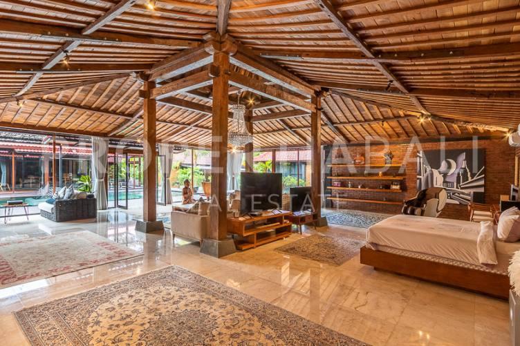Bali, 3 Bedrooms Bedrooms, ,3 BathroomsBathrooms,Freehold Villa,For sale villa,2913